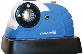 Finn Power 20MS