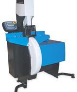 Finn Power Cutting Machine
