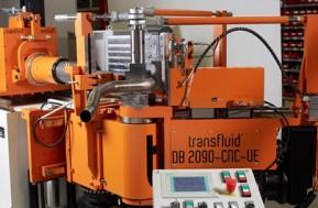 Transfluid DB2090CNC