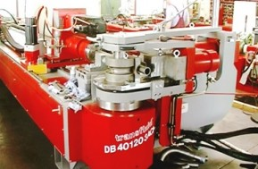 Transfluid DB40115-3A-CNC