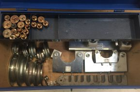 MB642-3xD-gereedschap