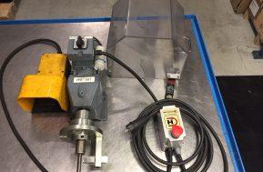 Hydroscand schilmachine