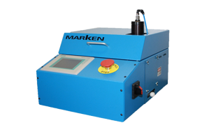Marken 450I automatic cutting machine