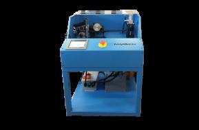 Marken 475H automatic cutting machine