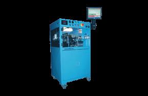 Marken 500WC automatic cutting machine